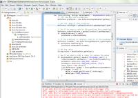 My Java coding skills were a bit rusty...