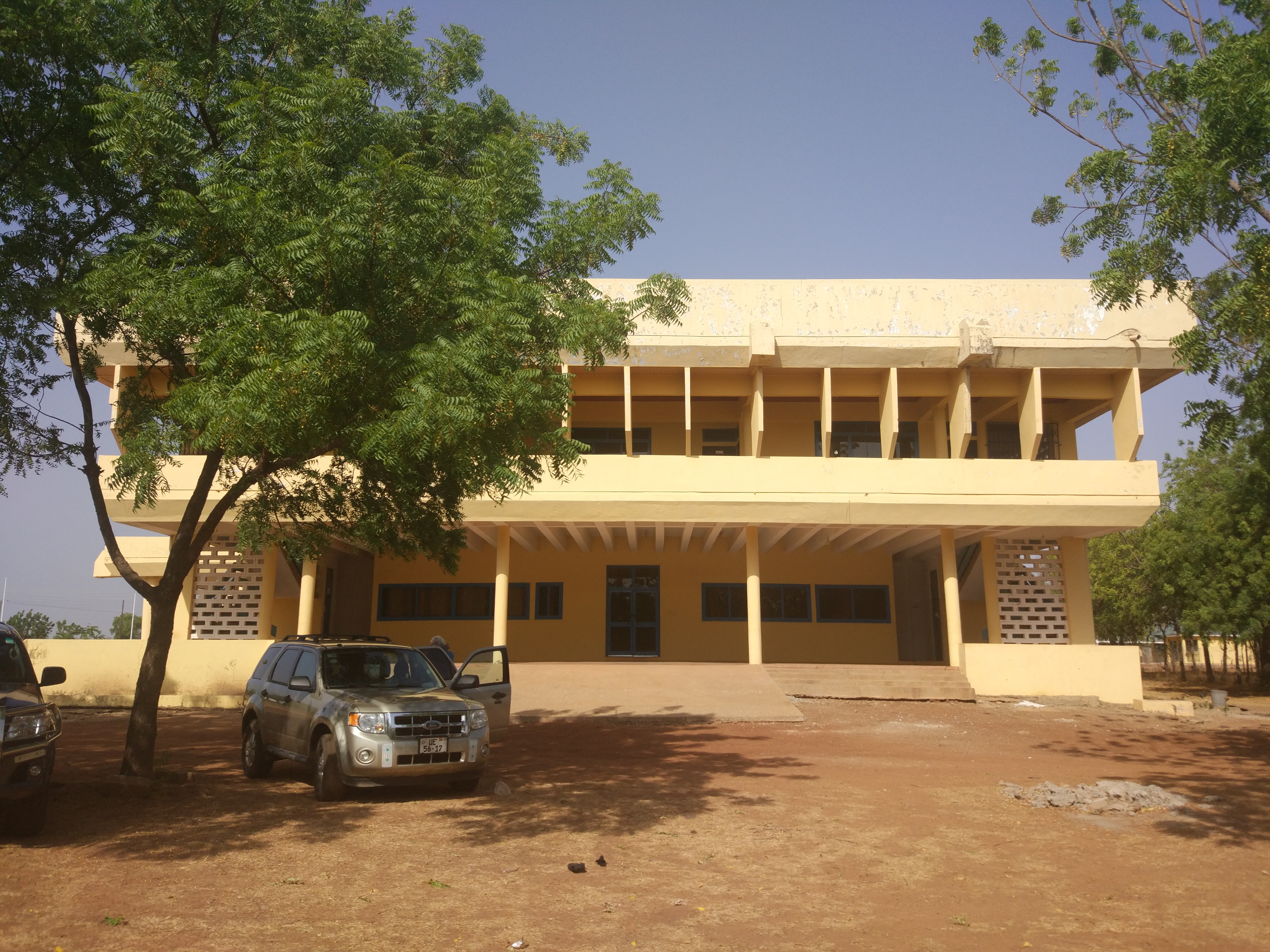 SARI research institute